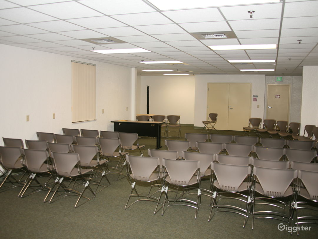 Tampa-Bay-Cultural Center - Community Room Photo 1