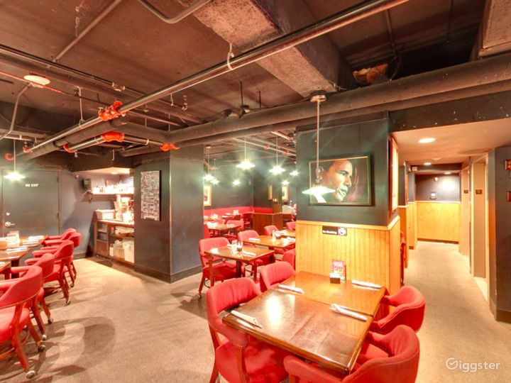 Welcoming Restaurant in Washington Photo 2