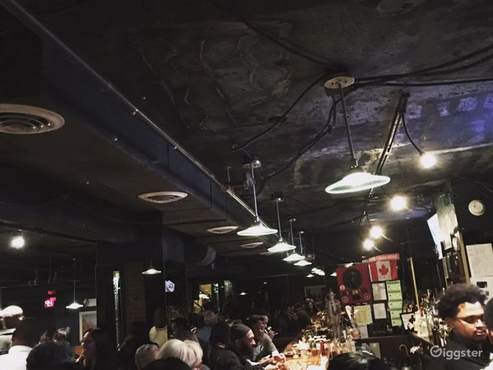 Welcoming Restaurant in Washington Photo 4