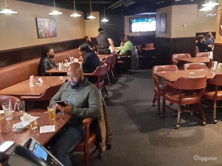 Welcoming Restaurant in Washington Photo 3