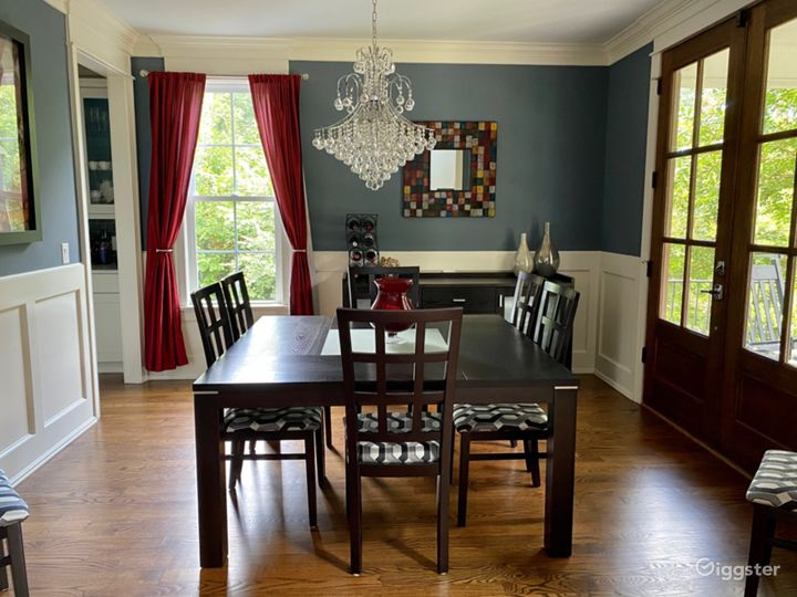 Beautiful Midtown Raleigh luxury home Photo 5