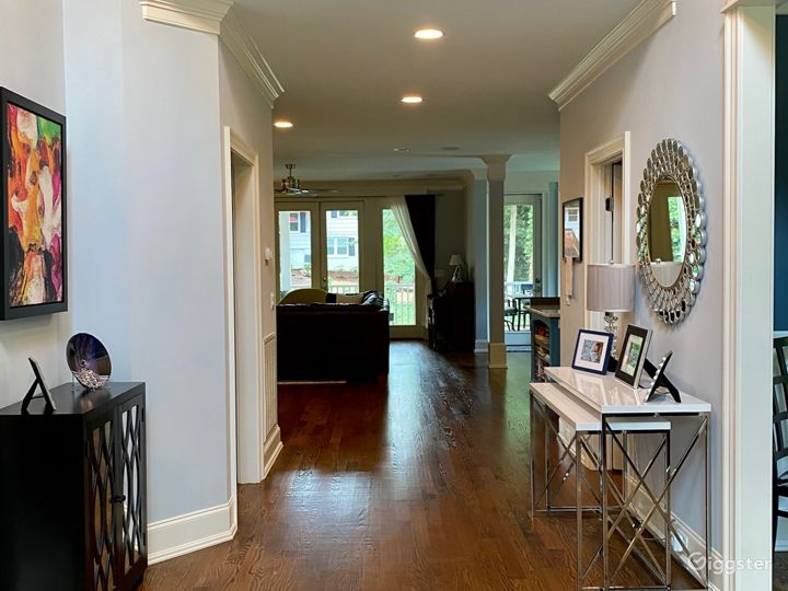 Beautiful Midtown Raleigh luxury home Photo 3