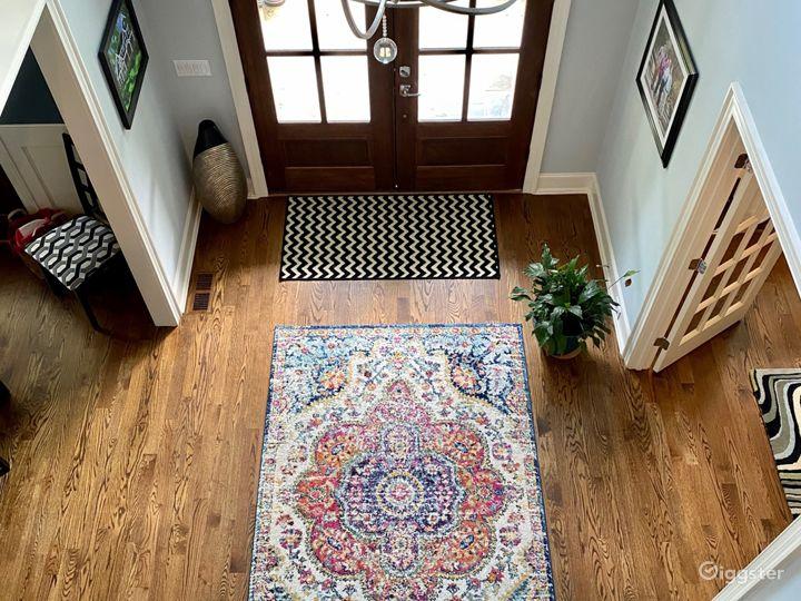 Beautiful Midtown Raleigh luxury home Photo 4