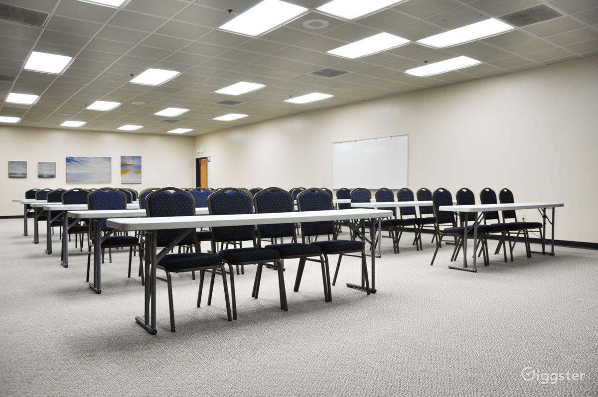 Rent Business Expo Center Presentation Room Event Space Office