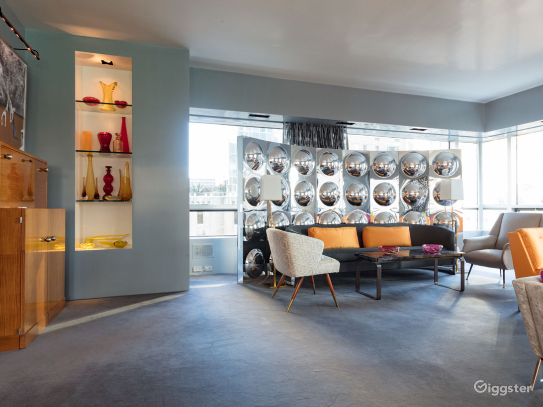 High End Luxury Apartment in NY Photo 5