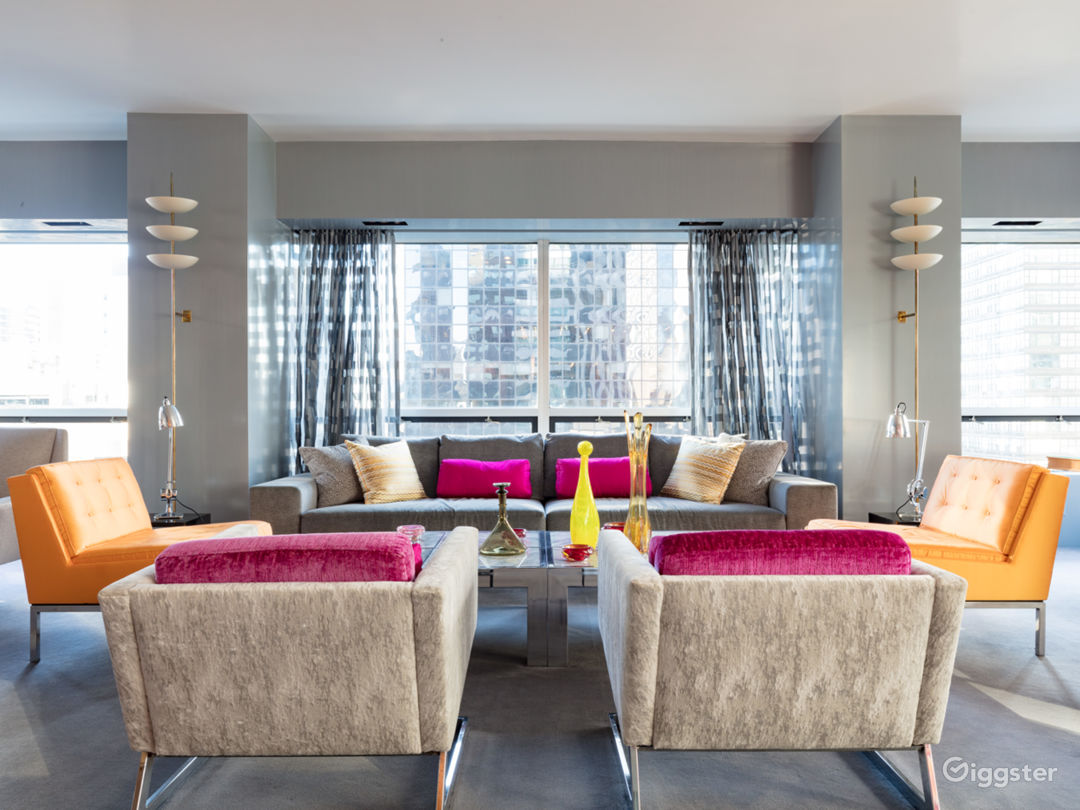 High End Luxury Apartment in NY Photo 2