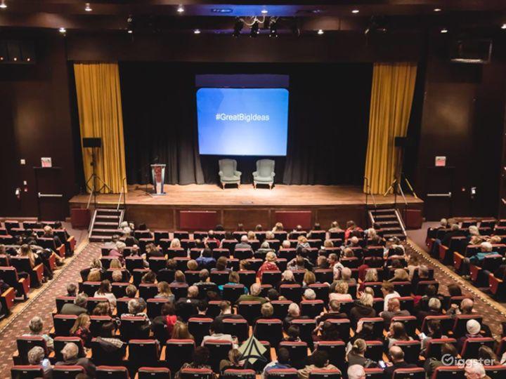Entire Venue for Creative Multi-purpose Events  Photo 4