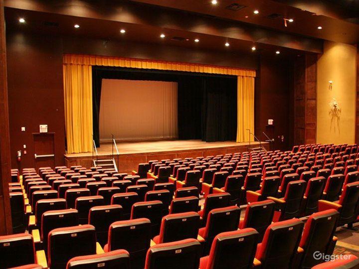 Entire Venue for Creative Multi-purpose Events  Photo 2