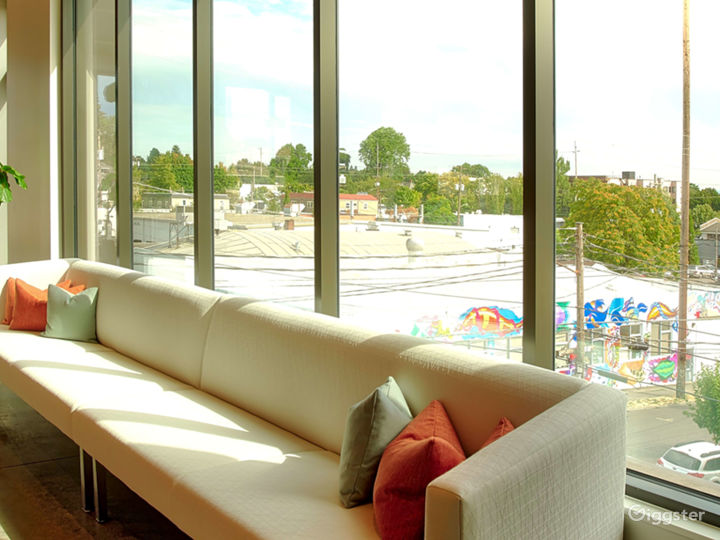 Rooftop Rental with City Views and More! Photo 4