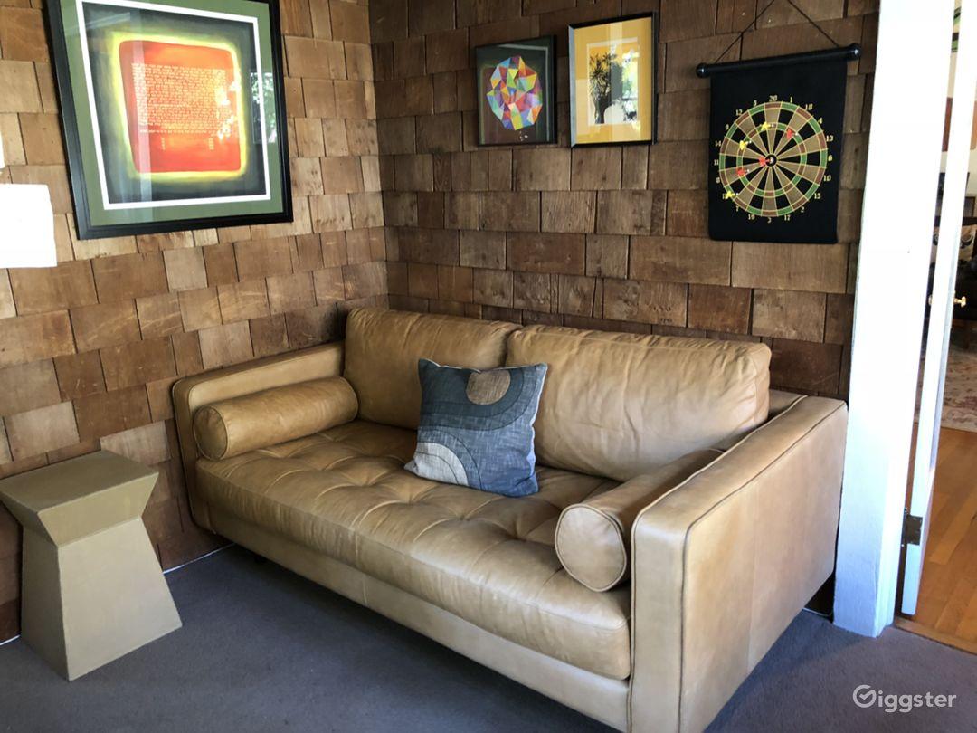 Pasadena Craftsman Photo 5