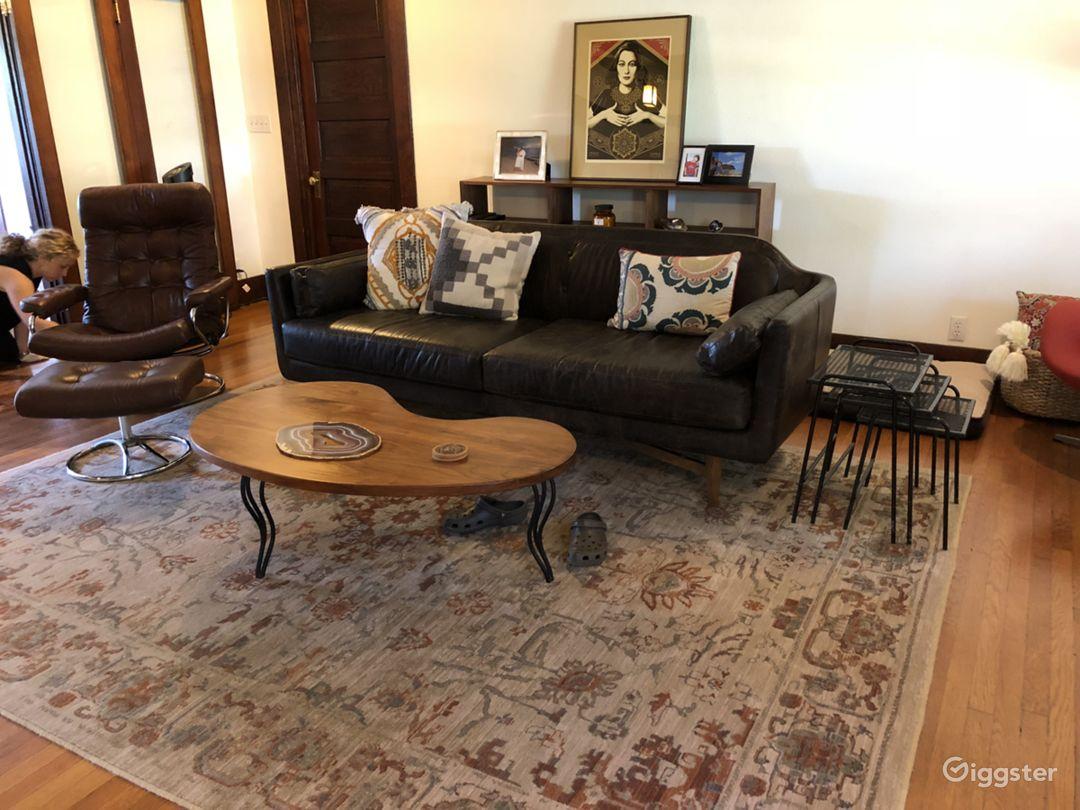 Pasadena Craftsman Photo 4