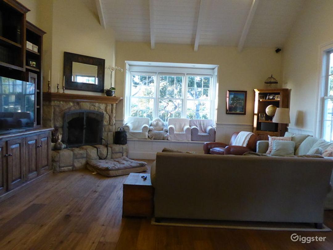 Oak House Photo 1