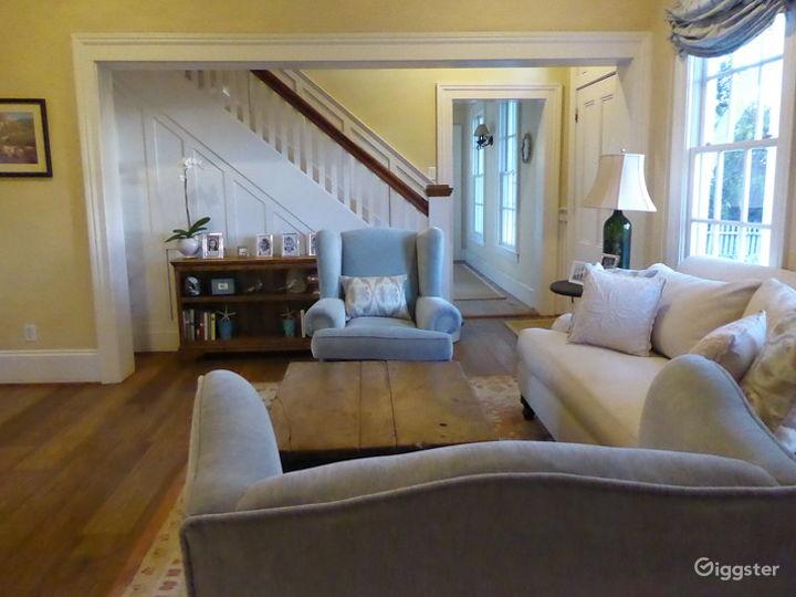 Oak House Photo 5