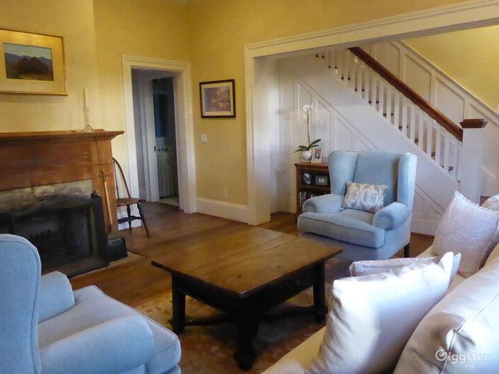 Oak House Photo 4