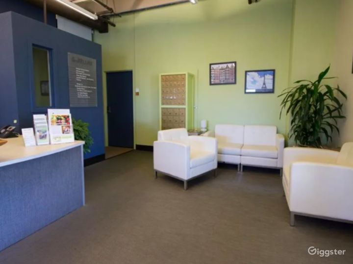 Private Office 11 in Los Gatos  Photo 5