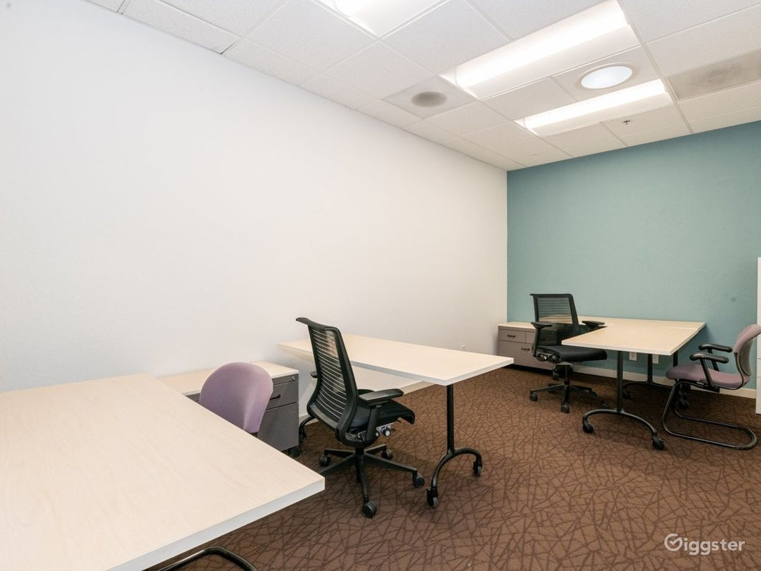 Private Office 11 in Los Gatos  Photo 1