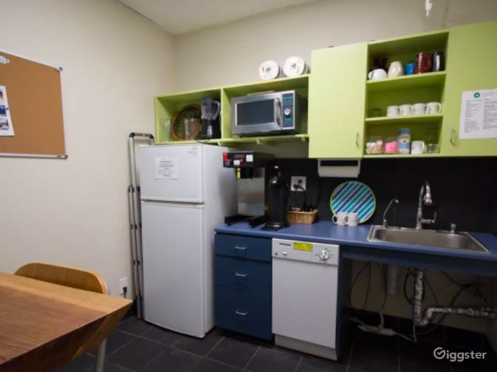Private Office 11 in Los Gatos  Photo 4