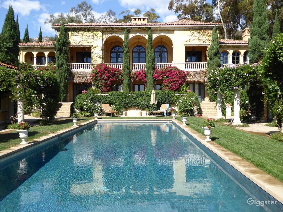 Villa Ben'Cista Photo 1