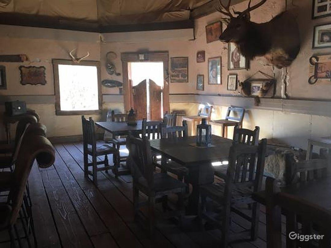 Wild West Saloon Photo 1
