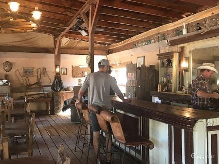 Wild West Saloon Photo 3