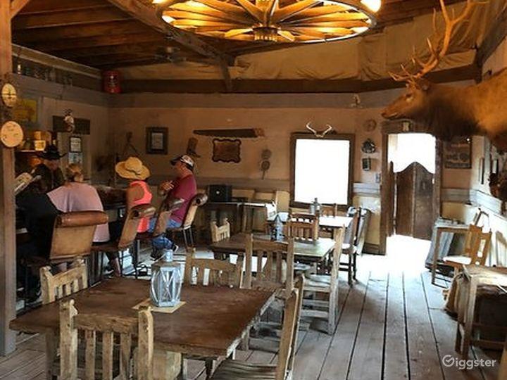 Wild West Saloon Photo 2