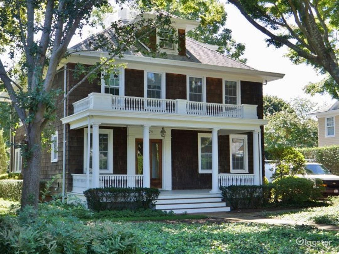 Little Plains Cottage Photo 1