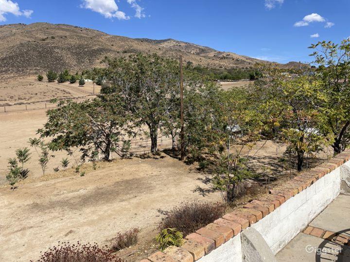 Spanish ranch style .  Photo 2