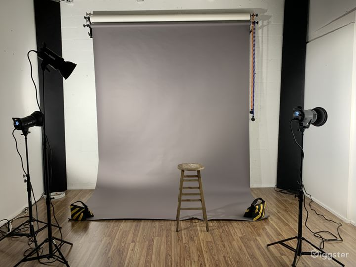 Affordable Photo & Video Studio in Heart of Miami  Photo 3