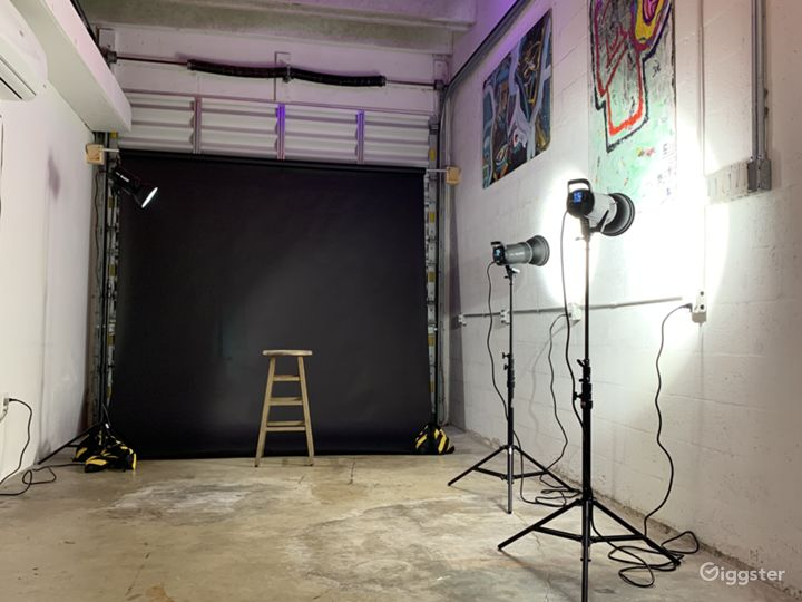 Affordable Photo & Video Studio in Heart of Miami  Photo 5