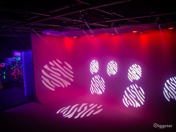 Photo/Video Studio |Creative Space | Standing Sets