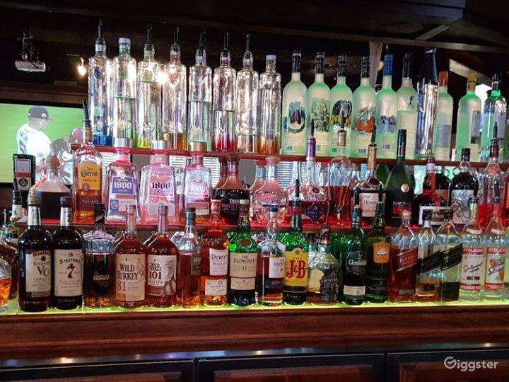 Premier Sports Bar and Grill in Marietta GA BUYOUT Photo 4