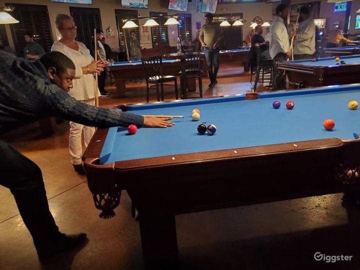 Premier Sports Bar and Grill in Marietta GA BUYOUT Photo 5