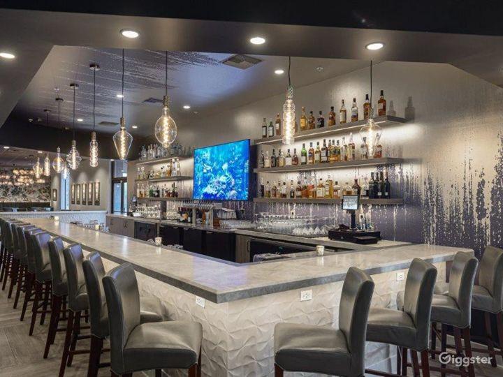 World-Class Restaurant + Bar in Palm Desert Photo 3