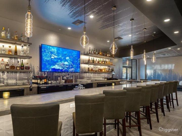World-Class Restaurant + Bar in Palm Desert Photo 2