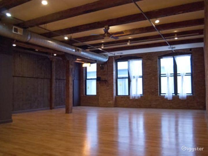 The Best Hot Yoga Studio in Chicago  Photo 3