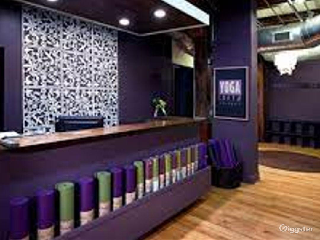 The Best Hot Yoga Studio in Chicago  Photo 1