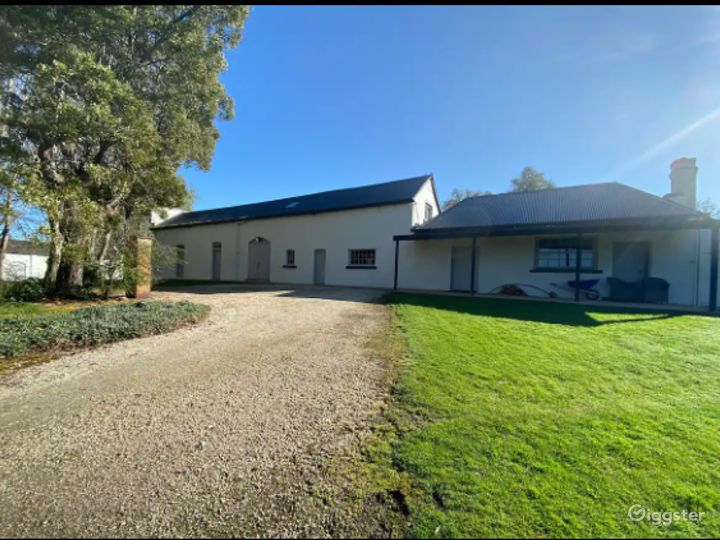 Coach House in Tasmania Photo 5