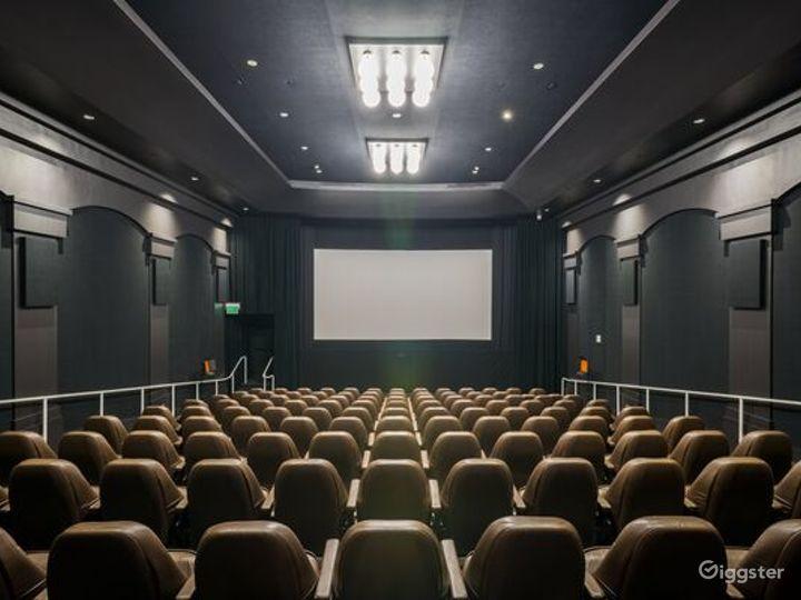 Grand Century City Theater