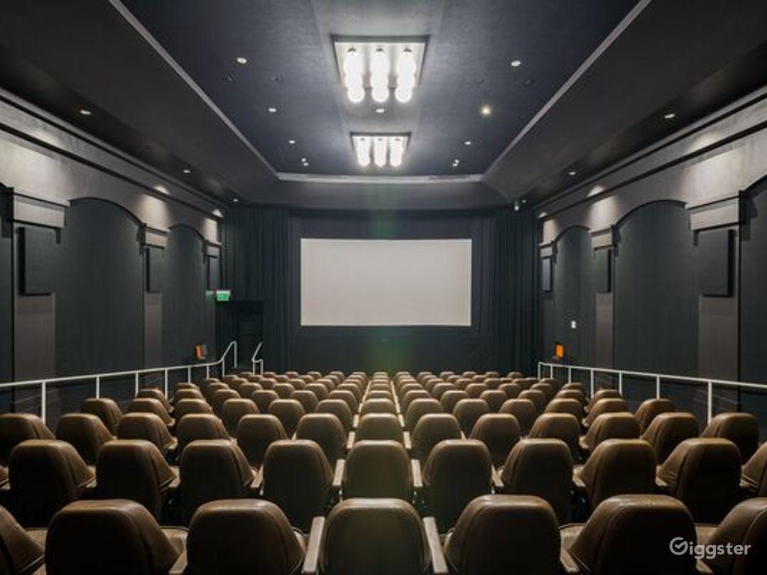 Grand Century City Theater  Photo 1
