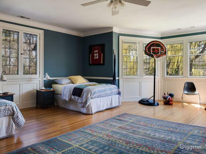 Dobbs Ferry Tudor Home: Location 5173 Photo 3