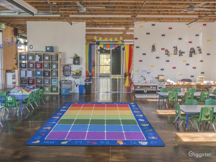 Preschool space for Rent Photo 4