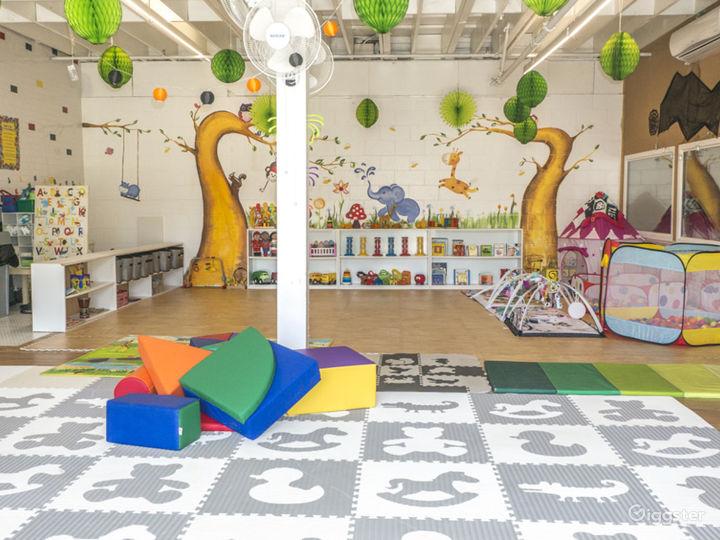 Preschool space for Rent Photo 3