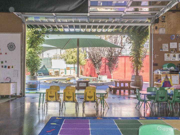 Preschool space for Rent Photo 2