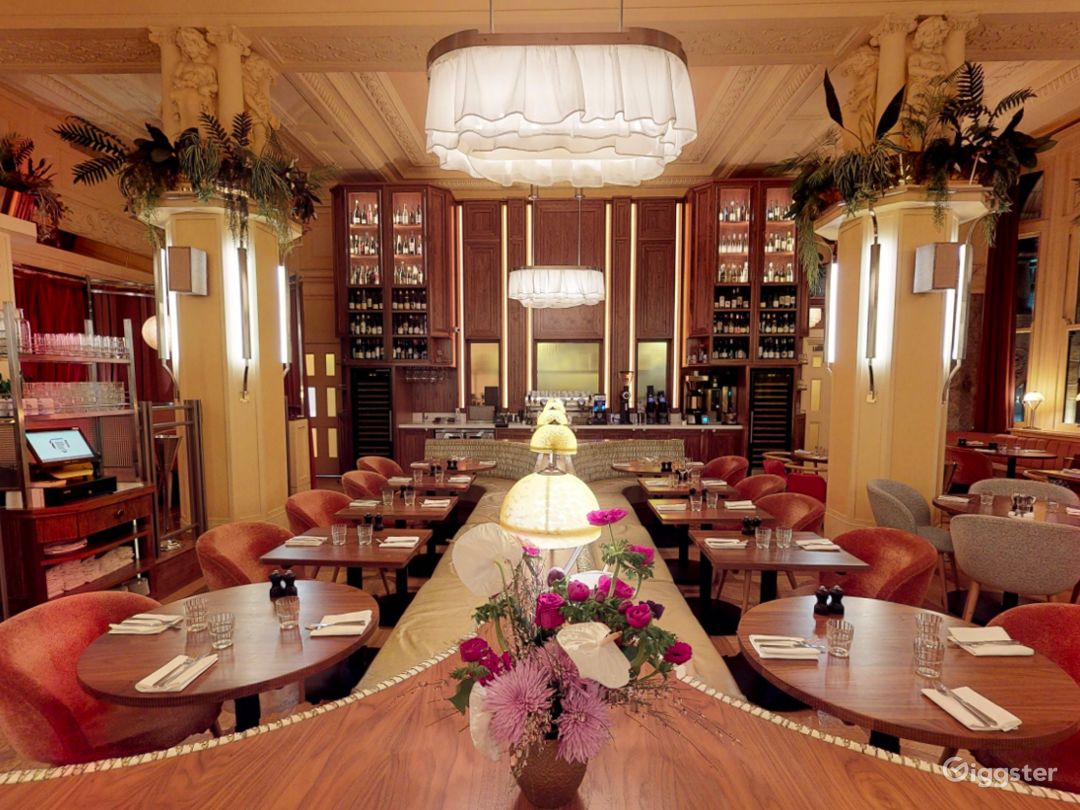 Perfect Restaurant in Bloomsbury, London Photo 1