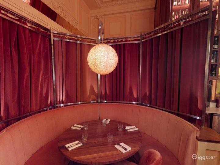 Perfect Restaurant in Bloomsbury, London Photo 4