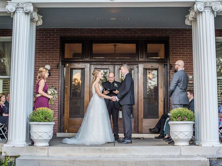 Premier Private Special Events Venue for Weddings Photo 3
