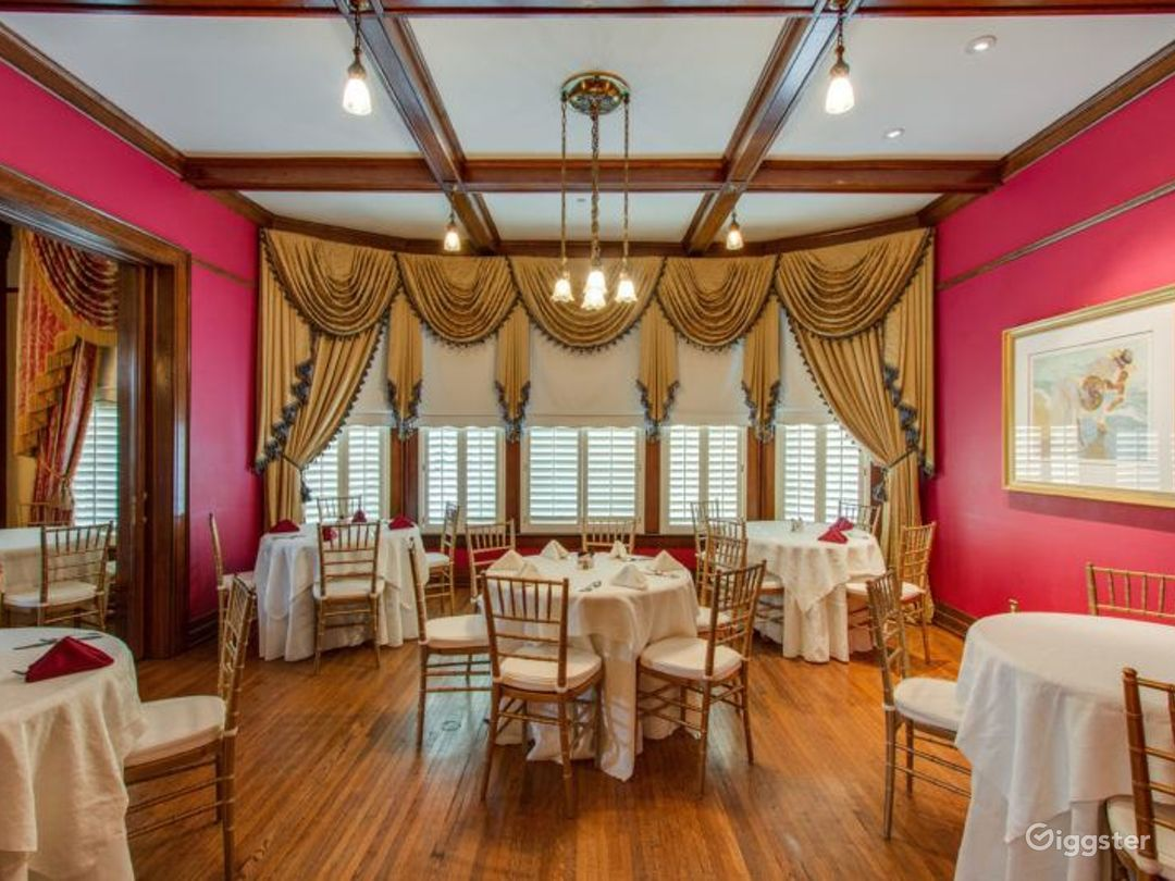 Premier Private Special Events Venue for Weddings Photo 1