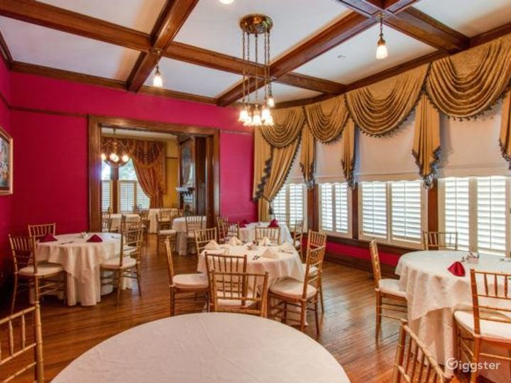 Premier Private Special Events Venue for Weddings Photo 2