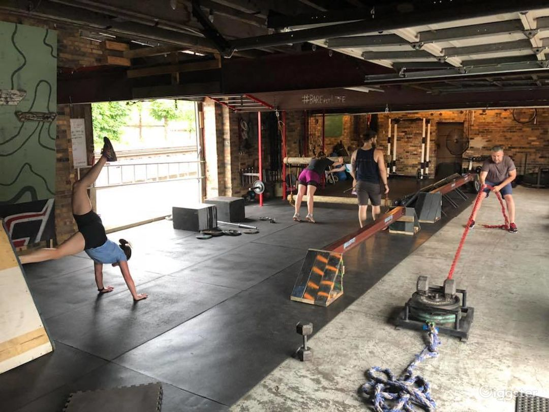 Adventure and Fitness Training Center in Louisville Photo 1