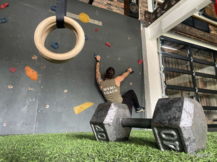 Adventure and Fitness Training Center in Louisville Photo 4